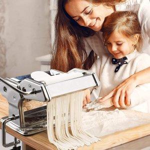 折后€39.99 口感Q弹TANBURO 手动压面机热促 在家轻松做面条