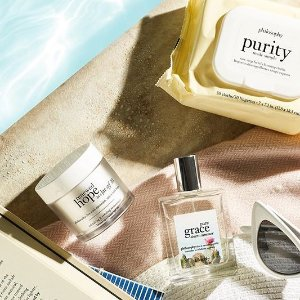 Up to 49% OffPhilosophy Beauty on Sale