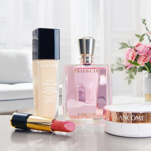 10-pc Gift with Lancôme Purchase @ Nordstrom