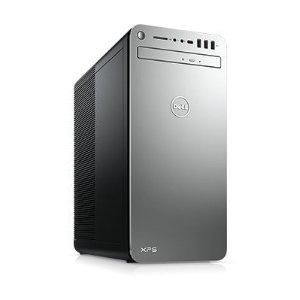 顶配 i9-9900 超值价格Dell XPS 台式机 (i9-9900, 8GB, 1TB, Win10 Pro)