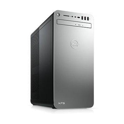 i9-9900, 8GB, 1TBDell XPS Tower (i9-9900, 8GB, 1TB, Win10 Pro)