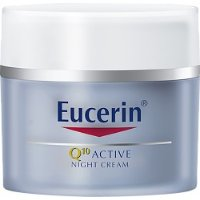 Eucerin Q10晚霜50ml