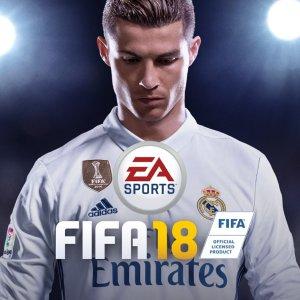 现价 £279.99(原价£313.97)PlayStation 4 Slim FIFA18 游戏主机套装+《战神》+ 精选遊戏1只