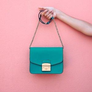 低至4折 收封面方块包FURLA 精选链条包、手提包等热卖
