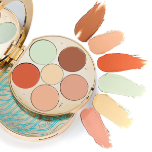 Tartebuy one get one 50% offLimited-edition Wipeout Color-correcting Palette @Cosmetics