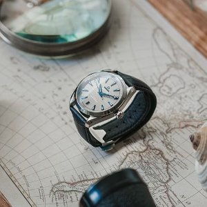 Extra $500 OffOmega Seamaster Aqua Terra Men's Watch 231.92.39.21.04.001