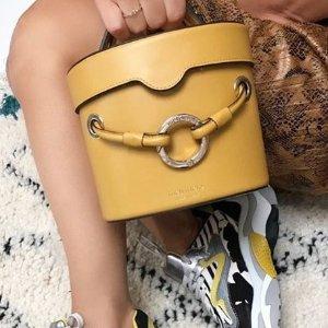 精选7折 热门款、新款都有Meli Melo 官网精选美包季末大促 收造型别致的水桶包