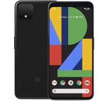 Google Pixel 4 XL 64GB 智能手机 黑色 无锁版