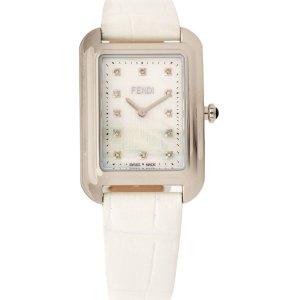 超划算收 Gucci Fendi 菲拉格慕等手慢无:大牌手表大力促销 包括奢侈品牌
