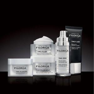 低至4.4折 £33收逆时空面霜独家:Filorga 正装Sale线上大促 超低价疯抢断货中