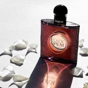 f64ca9394f6a6 Yves Saint Laurent Black Opium Eau De Parfum Spray for Women 3 oz ...