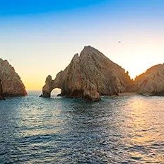 卡波圣卢卡斯 5日游