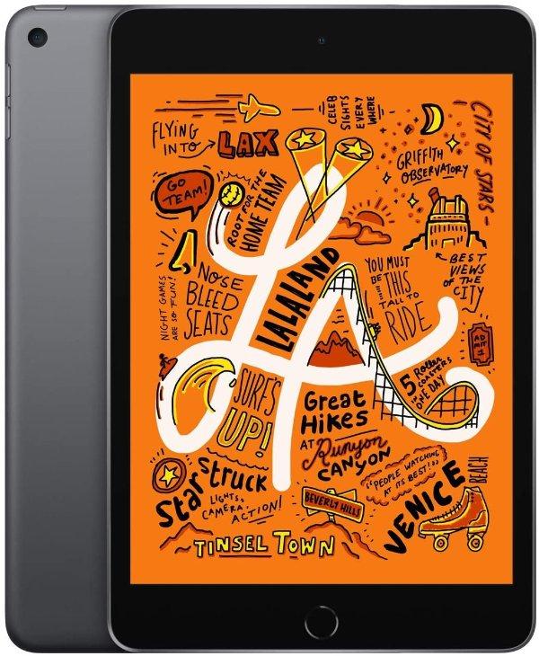 iPad mini Wi-Fi 64GB 平板电脑