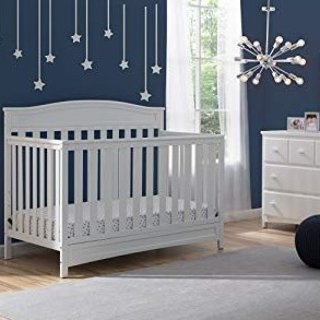 $22.49起儿童房必备品,从婴儿床、尿布台到哺乳椅全都有