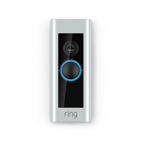$95Today Only: Certified Refurbished Ring Video Doorbell Pro
