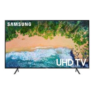 折扣升级:Samsung UN75NU6900 75