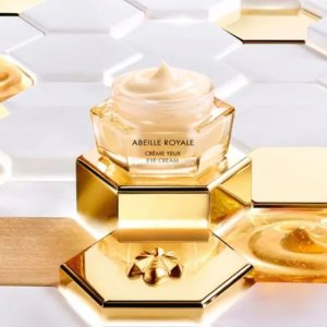 Up To 43% OffSaks Fifth Avenue Guerlain Selected Skincare Sale
