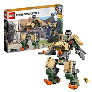 Up to 32% Off LEGO Overwatch Building Kits @ Amazon