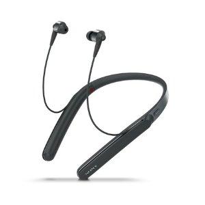 Sony降噪耳机