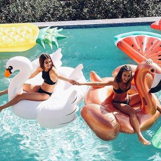 低至4.5折 菠萝浮排$30Sunnylife INS超火泳池趴周边促销 度假必不可少