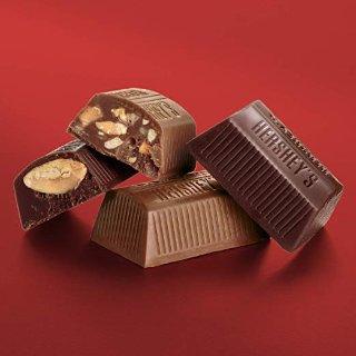 $9.48 派对必入Hershey's 巧克力派对分享装 31.5盎司