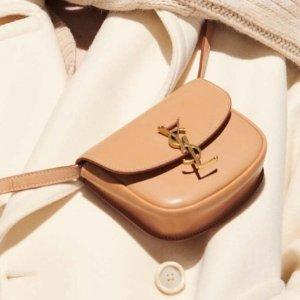 部分9折 Balenciaga沙漏$1197Farfetch 奢侈大牌包包 Gucci、YSL、LV、Chanel等超罕见