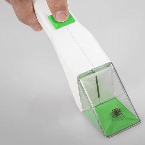 折后仅€9.3 原价€14.95Snapy 昆虫捕捉器 打虫子下不去手?独居小仙女必备