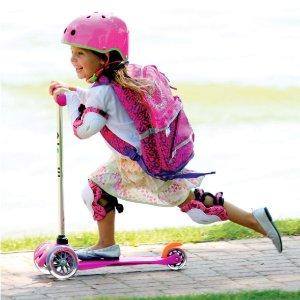 $59 (原价$79.99)Micro Kickboard Mini 幼儿滑板车 近期好价