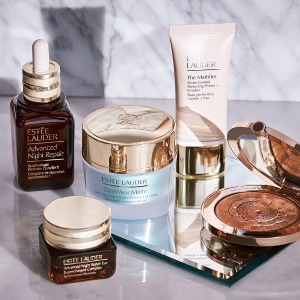 Free Gifts (Up to $170 value) with Estée Lauder valued sets purchase @ Nordstrom