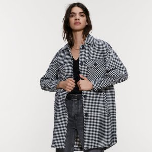 Up To 55% OffZara Spring Clothing Sale