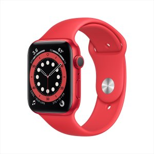 AppleWatch Series 6 GPS 44mm PRODUCT(RED)
