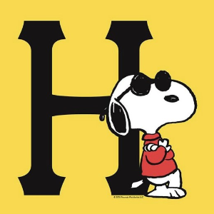From $9.99HUF x Peanuts Collection @Tillys