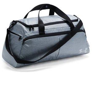 Amazon Under Armour 女款健身包、旅行包促销 雾霾蓝色