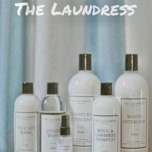 售价$10起+免税 收羊绒喷雾The Laundress 洗衣液中的爱马仕 精致女孩宅家必备