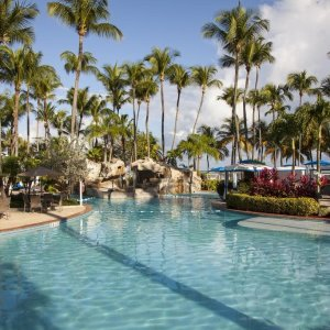 From $629 55% OffSan Juan 4 Nts at Oceanfront Intercontinental Hotel w/Air,