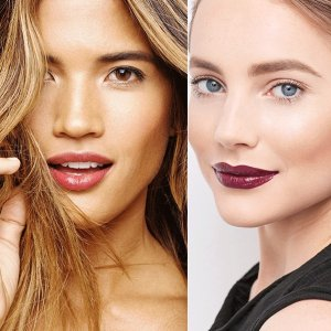 Dealmoon Exclusive  National Lipstick day!  Buy 2 lip itemsget a free lip liner @ Bare Minerals