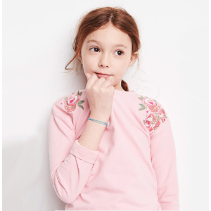 低至4折+满$40享7.5折+包邮OshKosh BGosh 儿童超实用卫衣低价开卖 最低$10.8起