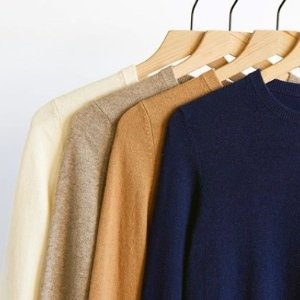 35% OffDealmoon Exclusive: State Cashmere Selected Styles Cashmere Clothing on Sale