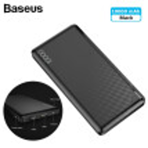 Baseus Mini Cu 10000mAh dual USB output power bank