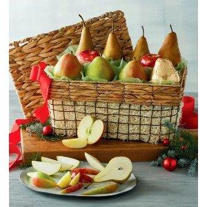 Harry & David节日水果果篮