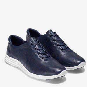 $49.97Cole Haan Women's ØriginalGrand Perforated Sneaker