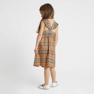 最高减$300 T恤$100 新款有大童码限今天:Burberry 男童女童服饰热卖 大量上新 Polo衫$120