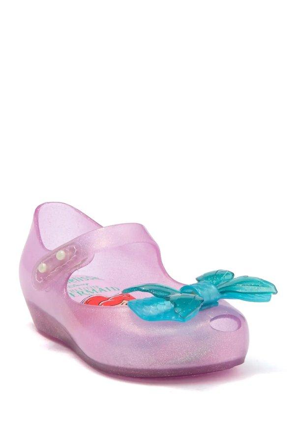 儿童香香果冻鞋