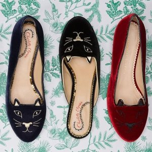 Last Day: 30% OffPrivate Sale @ Charlotte Olympia