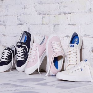 20% Off $50+Keds Shoes Sale