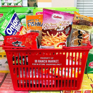 25% Off11.11 Exclusive: 99 Ranch Snacks Sitewide Sale
