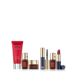Estee LauderPlus, spend $125 and get a second gift!