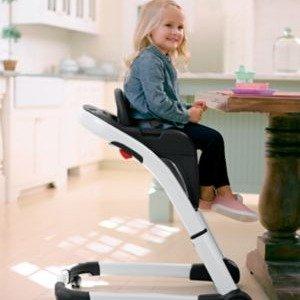 满$125省$25 变相8折即将截止:GRACO 儿童餐椅、游戏床、摇篮产品特卖 收高颜值6合1餐椅