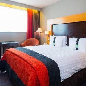 低至£49/晚苏格兰Aberdeen酒店 双人入住 送早餐