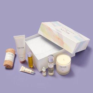 免邮中国¥386(价值¥960)上新:NEOM 香氛限定礼盒,杰伦、凯特王妃婚礼伴手礼品牌
